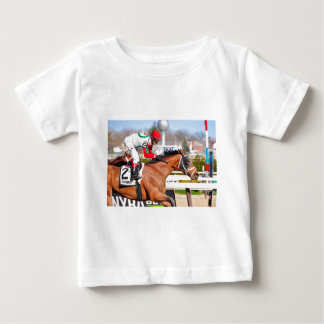 Camiseta De Bebé Envíele - a Juan Velasquez