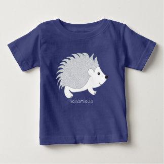 Camiseta De Bebé Erizo de Tiquismiquis