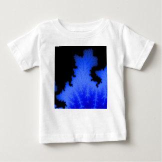 Camiseta De Bebé Escama congelada