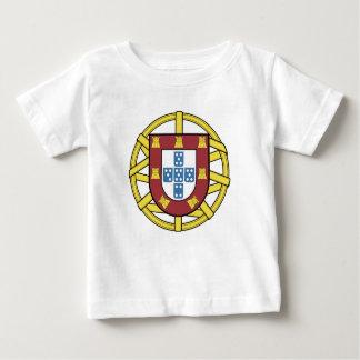 Camiseta De Bebé Esfera Armilar Portuguesa
