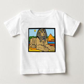 Camiseta De Bebé Esfinge