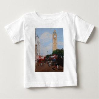 Camiseta De Bebé Esquina de Londres
