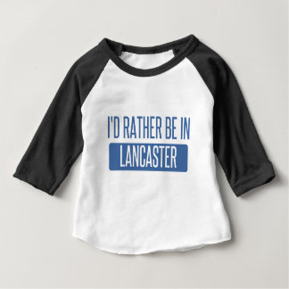 Camiseta De Bebé Estaría bastante en Lancaster OH