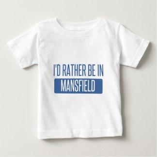 Camiseta De Bebé Estaría bastante en Mansfield OH