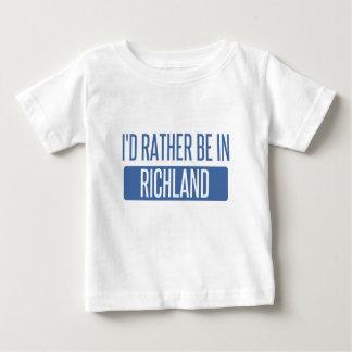 Camiseta De Bebé Estaría bastante en Richmond CA