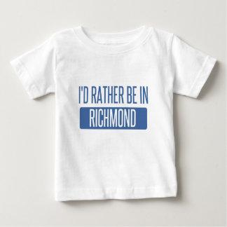 Camiseta De Bebé Estaría bastante en Richmond VA
