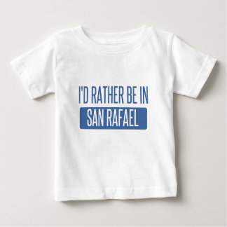 Camiseta De Bebé Estaría bastante en San Rafael