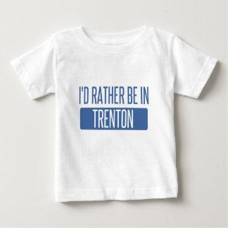 Camiseta De Bebé Estaría bastante en Trenton