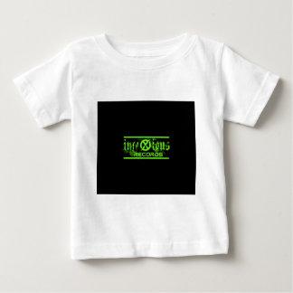 Camiseta De Bebé Estos productos son mercancía oficial