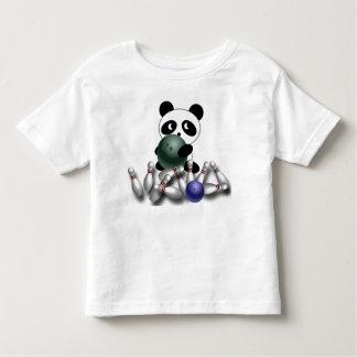 Camiseta De Bebé Estrella que rueda