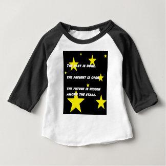 Camiseta De Bebé Estrellas