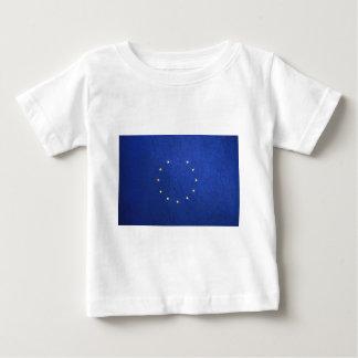 Camiseta De Bebé Euro británico del Eu de la economía de Brexit
