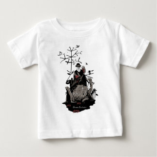 Camiseta De Bebé Evolución de Darwin
