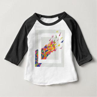 Camiseta De Bebé Explosión