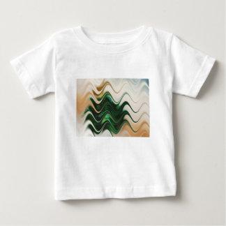 Camiseta De Bebé Extracto del árbol de navidad