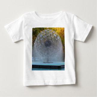 Camiseta De Bebé Fantasía de la fuente
