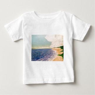Camiseta De Bebé faros distantes