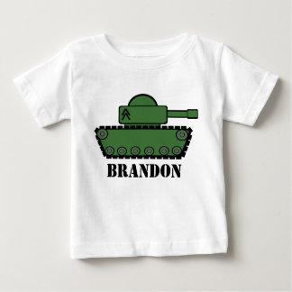 Camiseta De Bebé Fiesta del tanque