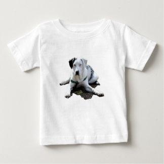 Camiseta De Bebé Fijación del Cur de Catahoula