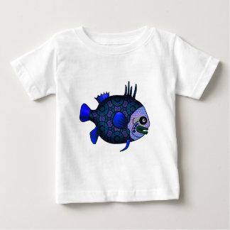 CAMISETA DE BEBÉ FISH2A