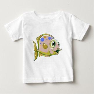 CAMISETA DE BEBÉ FISH8E