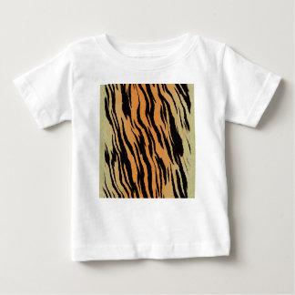 Camiseta De Bebé Fondo inconsútil de la textura del modelo del