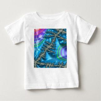 Camiseta De Bebé fractal sin culpa 2 del espectador