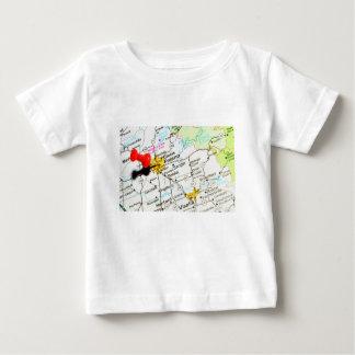 Camiseta De Bebé Fresno, California