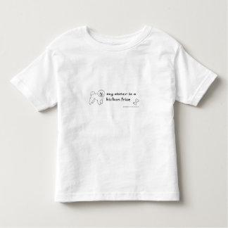 Camiseta De Bebé frise del bichon
