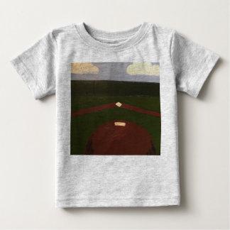Camiseta De Bebé Fundamentos del béisbol