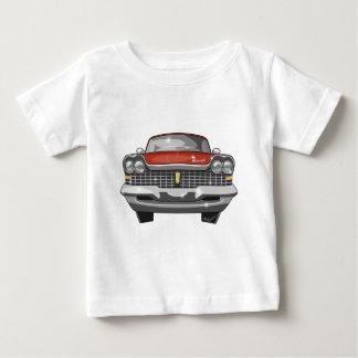 Camiseta De Bebé Furia 1959 de Plymouth