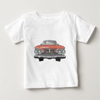 Camiseta De Bebé Furia 1961 de Plymouth
