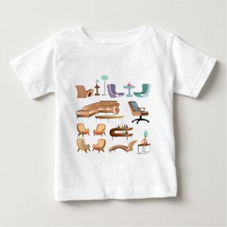 Camiseta De Bebé Furniture_Set_Collection