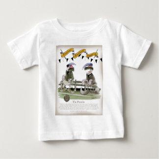 Camiseta De Bebé fútbol b del fútbol + pandit del equipo de w