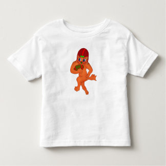 Camiseta De Bebé Fútbol feliz por los Happy Juul Company