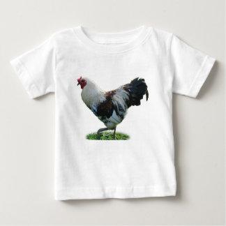 Camiseta De Bebé gallo 1
