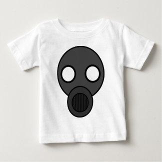 Camiseta De Bebé gasmask