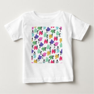 Camiseta De Bebé gente autística