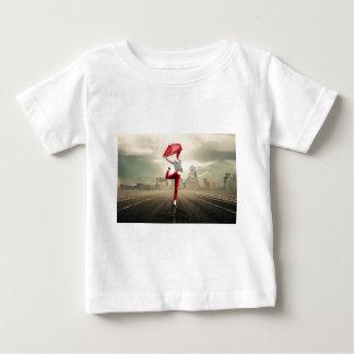 Camiseta De Bebé girl-2940655_1920
