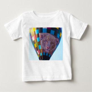 Camiseta De Bebé Globo del aire caliente, onza, Olathe, Kansas