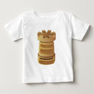 Camiseta De Bebé Grajo