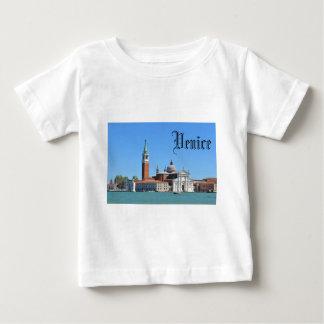 Camiseta De Bebé Gran Canal, Venecia, Italia