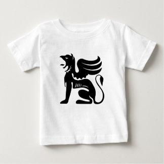 Camiseta De Bebé grifo