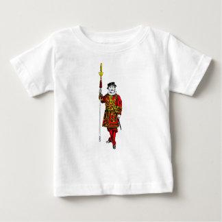 Camiseta De Bebé guardia