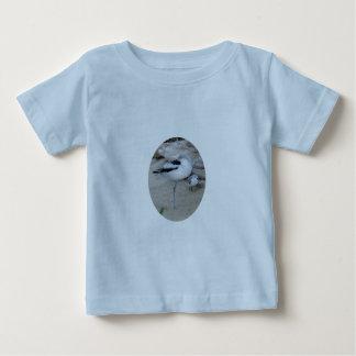 Camiseta De Bebé Guardia americano del soporte de los pares del