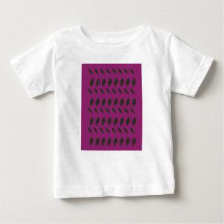 Camiseta De Bebé Habas del diseño