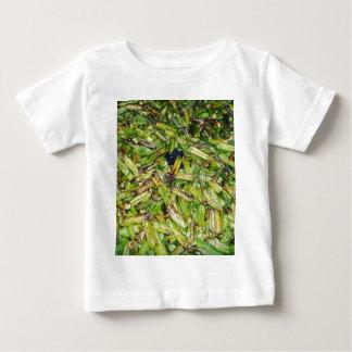 Camiseta De Bebé Habas verdes…