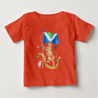 Camiseta De Bebé Haga que el valor sea bueno van vegano