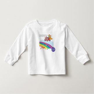 Camiseta De Bebé Hágalo impresionante