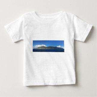 Camiseta De Bebé Hawaii